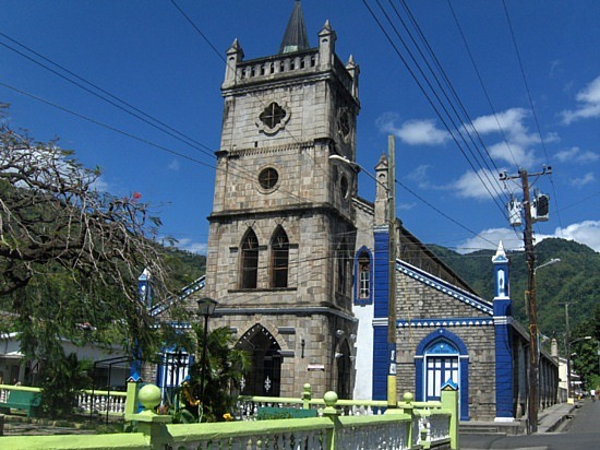 Catholic Church To Hold Historic Ordination (caribbean)
