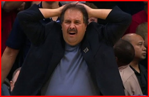Orlando Magic fires Stan Van Gundy