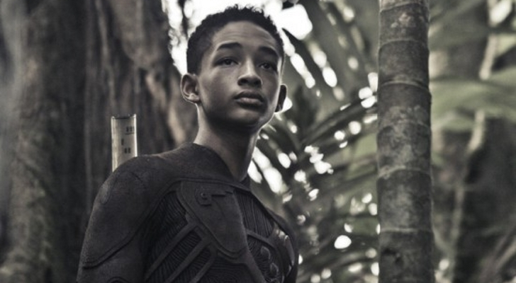New Music: Jaden Smith – Give It To 'Em