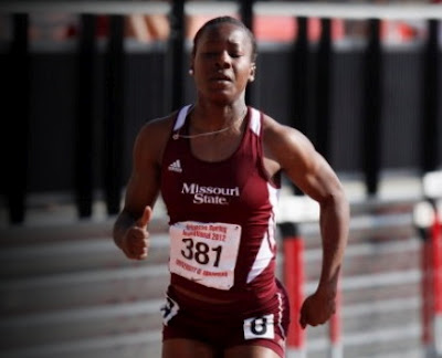 Three for Pernell to Dominate Conference Performances #team-st-lucia