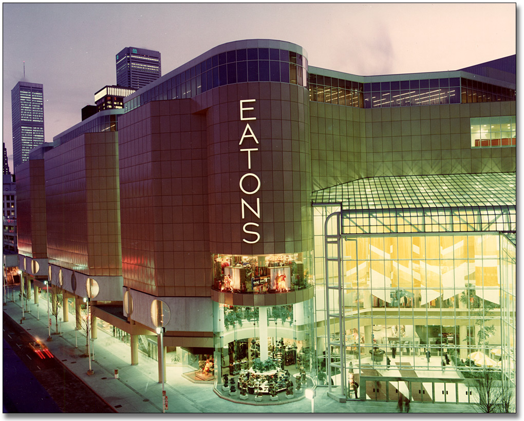 eaton center christian single women Clothing store for women, men and children shop apparel, shoes, jewelry, luggage find a personal stylist at our nordstrom toronto eaton centre.