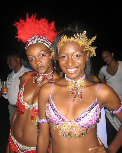 Vote for the HOTTEST SONGS OF ST LUCIA CARNIVAL 2012