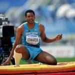 2012 National Track & Field Championships