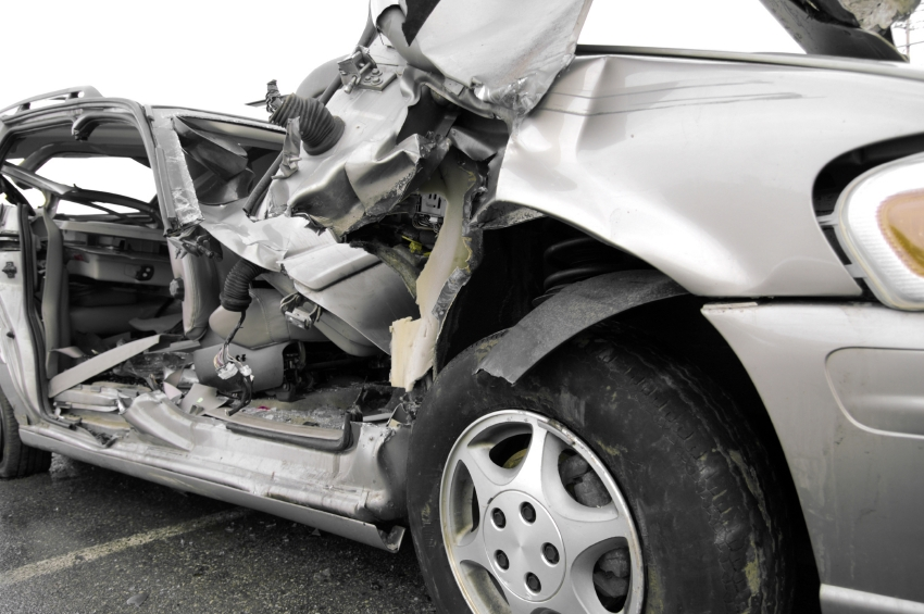 Several persons injured in serious accident | Bexon | St Lucia News