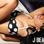 J Beauty : Model of the Day