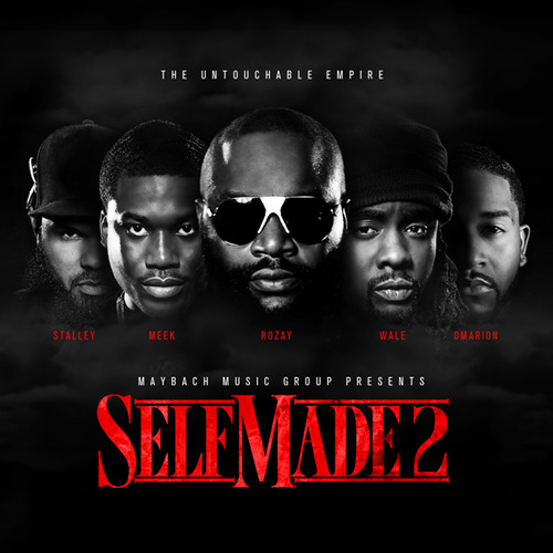 Rick Ross, Wale, Meek Mill, Stalley, & Gunplay Ft. Kendrick Lamar – Power Circle.