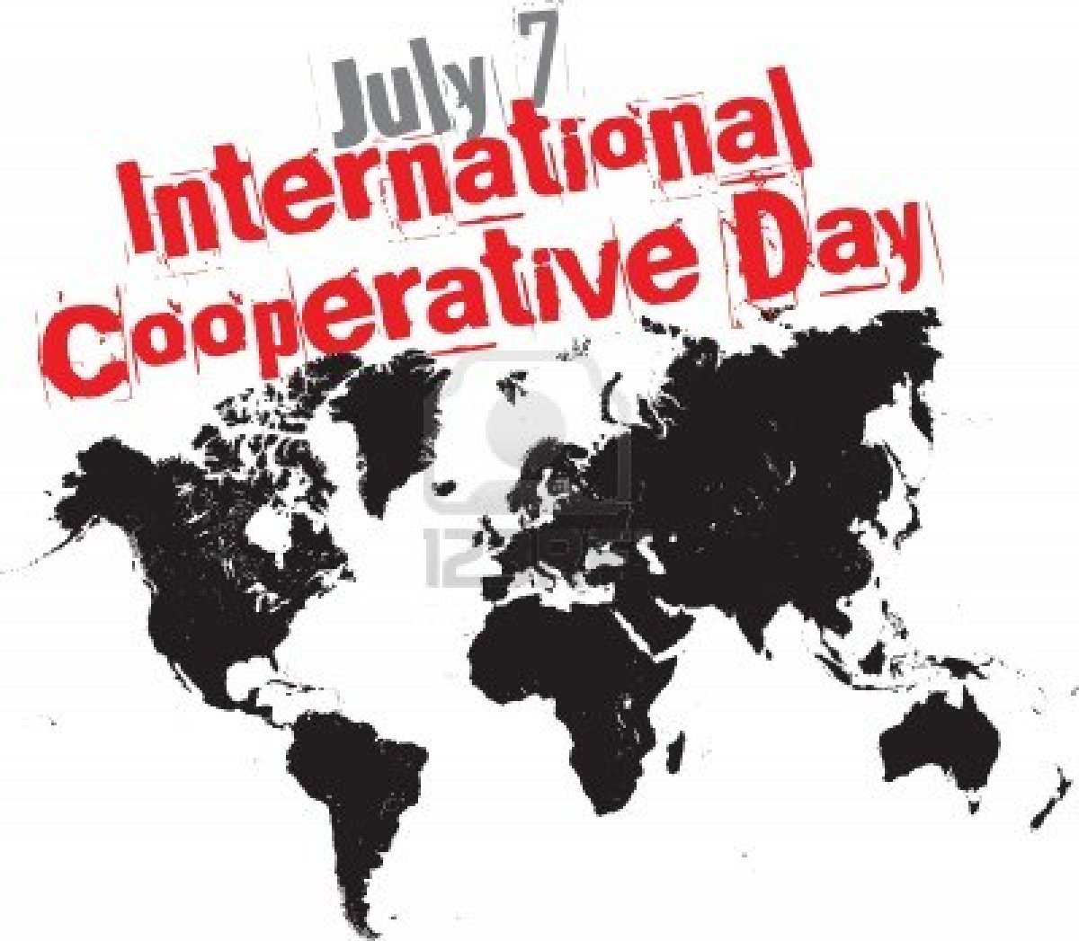 Celebrating Cooperatives (St Lucia)