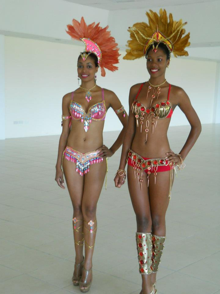 XS Neo Carnival Band decided to withdraw from Carnival 2012. (Press Release)