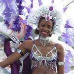 Carnival Queen Contestants Get Prepped (St Lucia)