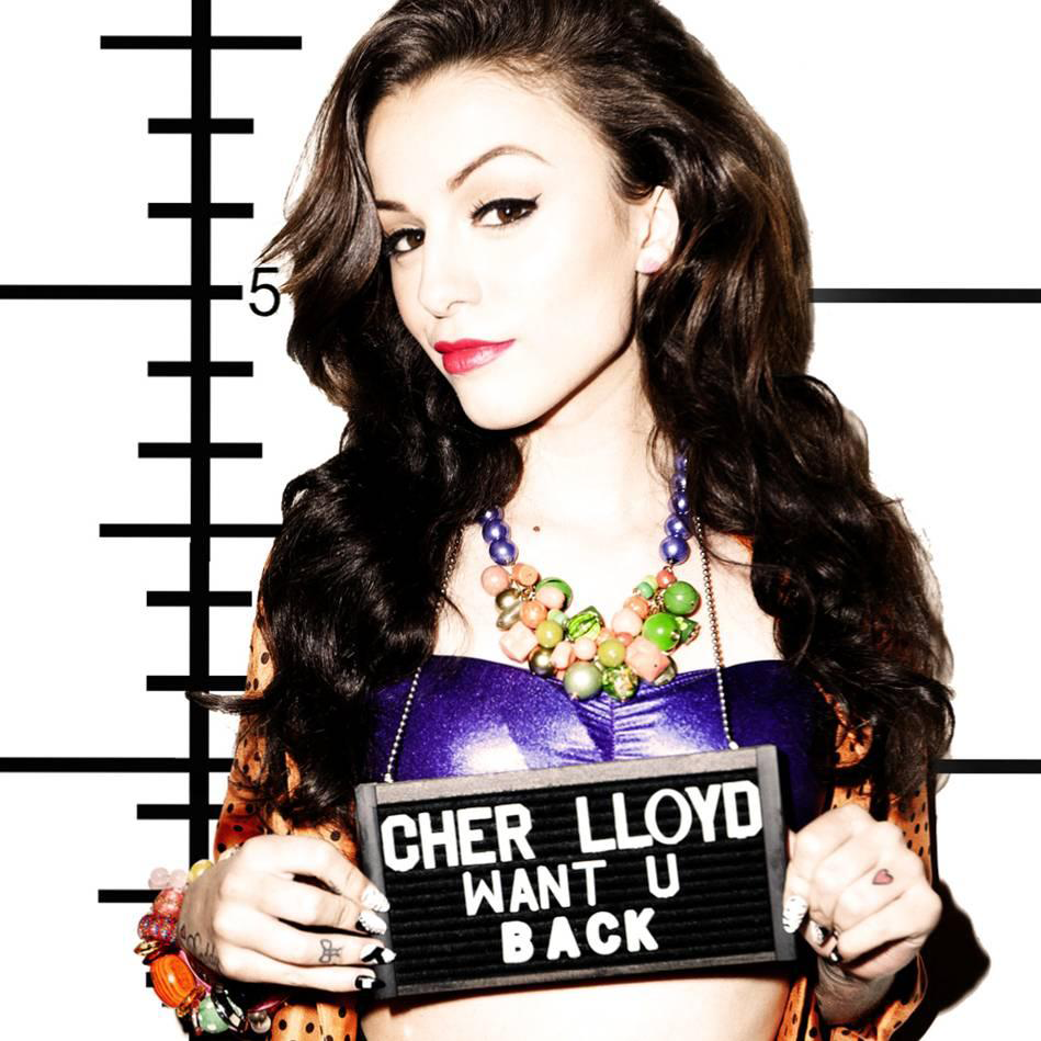 New Music: Cher Lloyd – 'Want U Back (Remix)' feat. Snoop Dogg