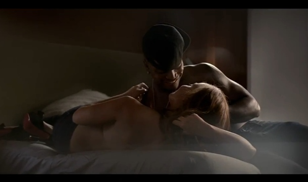 New Video: Ne-Yo – Let Me Love You (Until You Learn to Love Yourself)