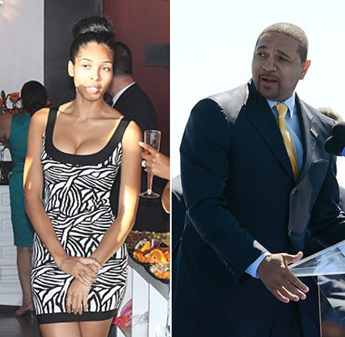Stripper Arrested for Attempting to Extort NBA Coach Mark Jackson