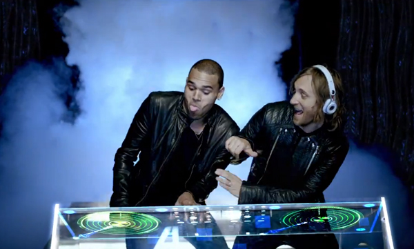 New Video: David Guetta – 'I Can Only Imagine' feat. Chris Brown & Lil' Wayne