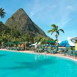 St Lucia Ranks 7th in TOP 10 Countries in the Caribbean