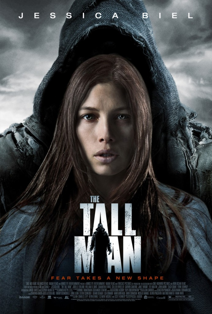 Movie Trailer: 'The Tall Man' (starring Jessica Biel)