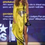 Beyonce, The Throne & Chris Brown Win Big At BET Awards '12 [Winner's List]