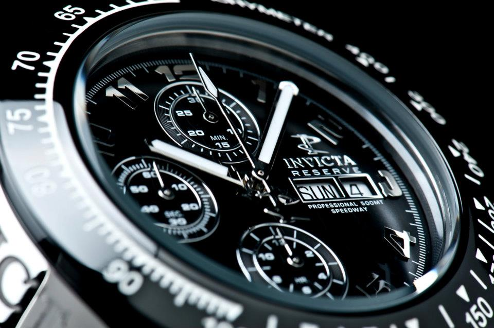 Invicta 5511 | Invicta 5511 Review В« Where to buy Mens Watches