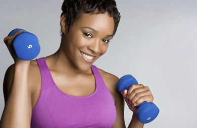 Why Women Shouldn't Resist Resistance Training (Fitness)