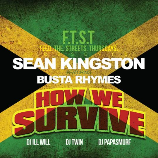 New Music: Sean Kingston – 'How We Survive' feat. Busta Rhymes