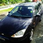 FORD FOCUS 4 SALE - In Good Condition (Woman Driven) ST LUCIA