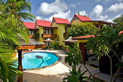Union Threatens To Shut Hotels Down (St Lucia News)