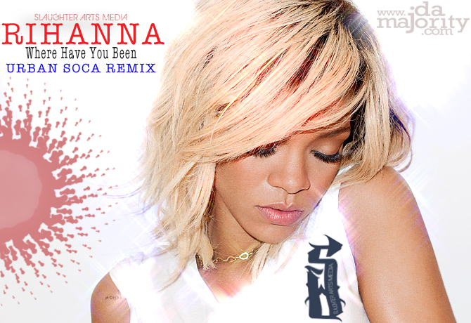 rihanna where have u been free mp3 download