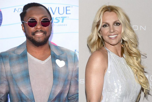 New Music: Will.i.am – 'Scream & Shout' Feat. Britney Spears