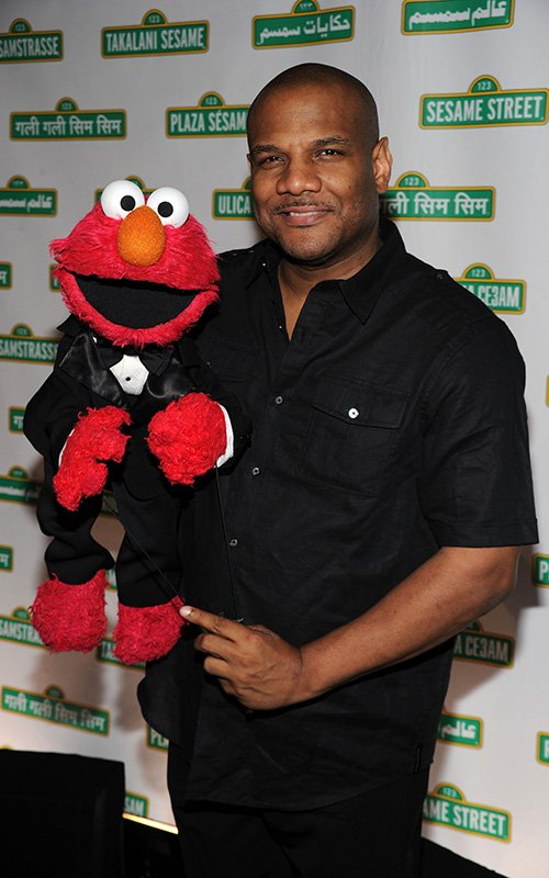 'Elmo's Voice' Kevin Clash Accused of Sex With Teen Boy