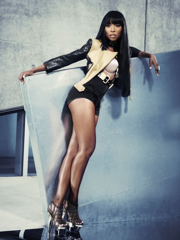 New Music: Brandy – How High