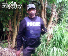 RSLPF on the hunt for police imposters | St Lucia News