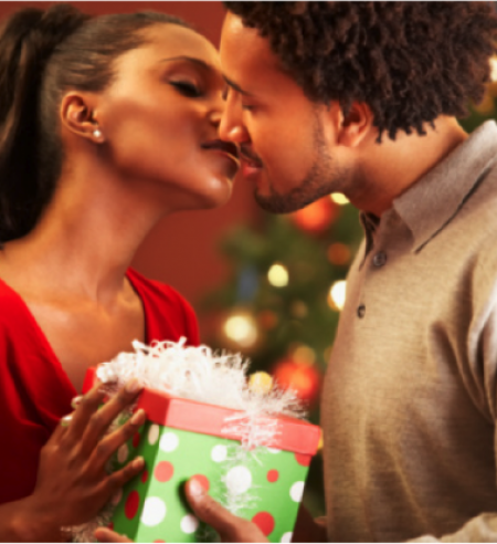 Ten Things Not To Give Your Girlfriend For Christmas