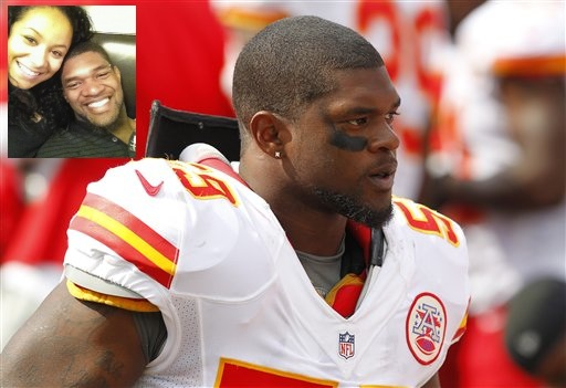 NFL player Kills Girlfriend Before Taking Own Life