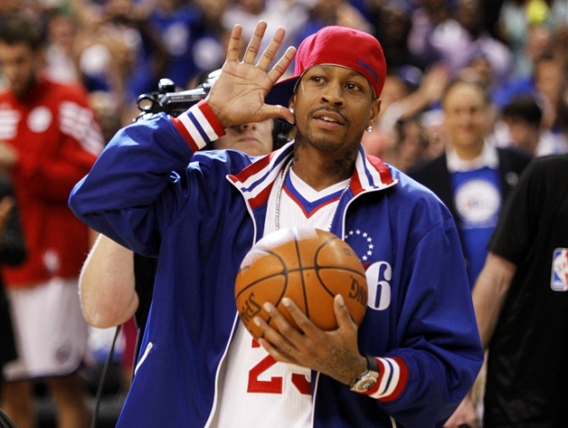 Allen Iverson Documentary (Trailer)