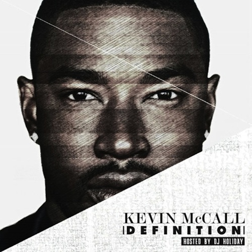 Music: Kevin Mccall – 'High (Remix)' Feat. Tank