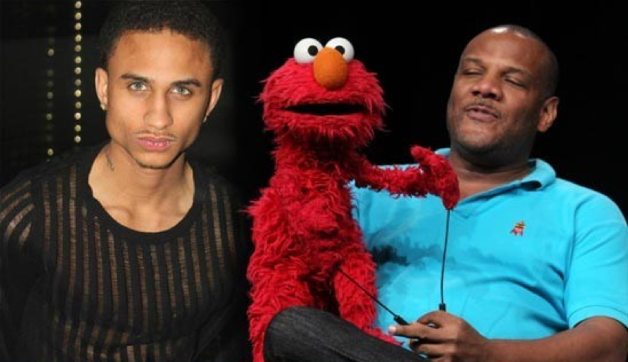 Elmo Update: Kevin Clash Seduced Me, Smoked Crystal Meth as Limo Driver Masturbated