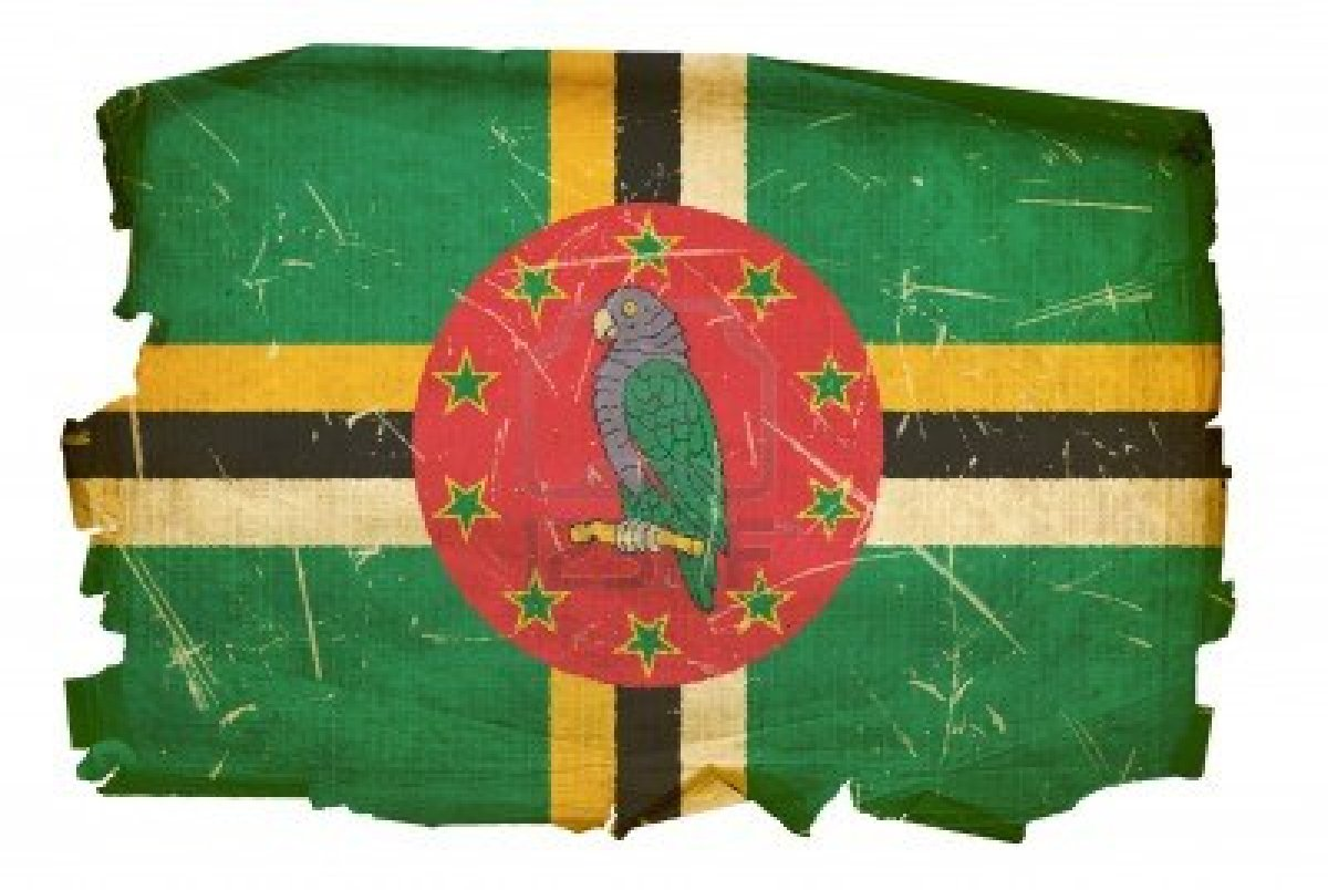 5458621-dominica-flag-old-isolated-on-white-background
