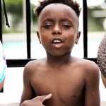 6yr old Boy does a MUSIC VIDEO for his Booty Pop Song (WTF!) VIDEO