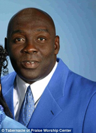 Pastor who was shot dead accused of raping his confessed shooter's wife