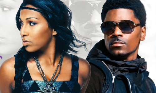 "New Music From Glenn Lewis Featuring Melanie Fiona ""All My Love"" [Audio]"