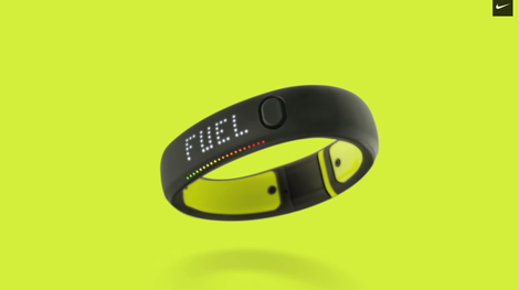 Introducing Nike+ FuelBand SE