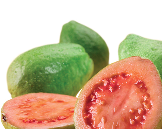 How to make Guava Nectar