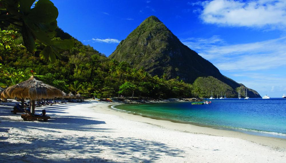St Lucia Tourism : St. Lucia gets Two Nominations at World Travel Awards