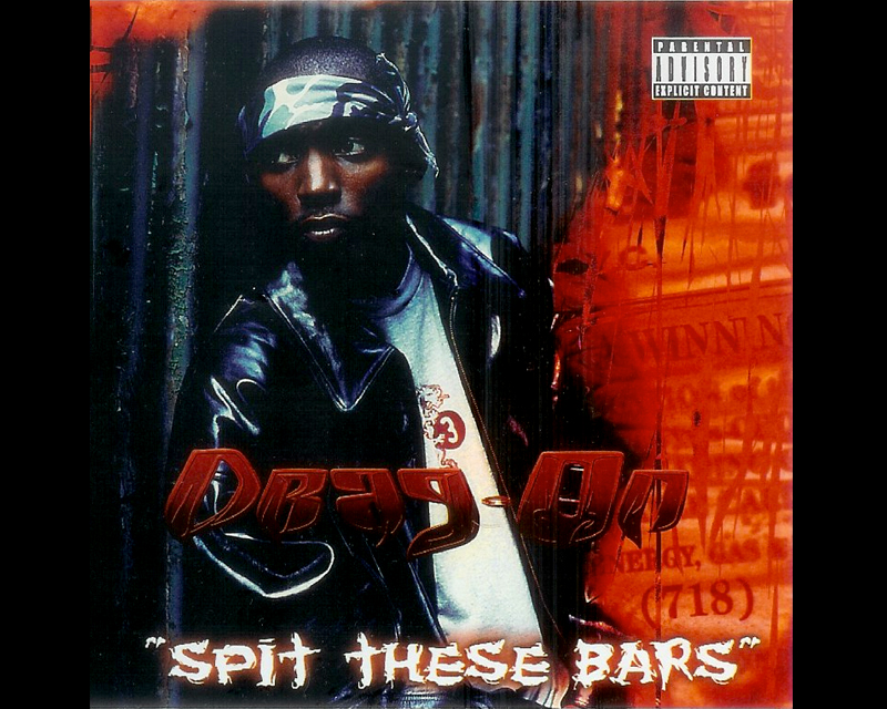 Dragon – Spit These Bars (Throwback Joint of the Day)