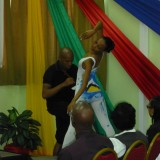 National Arts Festival-ARTreach 2014 Launched | St Lucia News