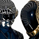 Daft Punk ft. Jay Z - Computerized [co-prod. by Kanye West] | DaMajority Music