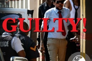 Did Vybz Kartel Snitch In Order To Get Less Prison Time?