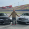 2014 Audi RS5 vs. 2014 Mercedes-Benz C63 Coupe [video]