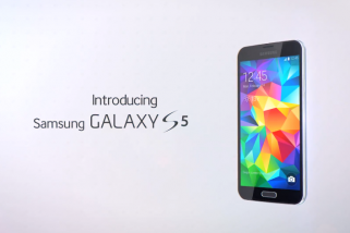 Introducing The Samsung Galaxy S5 | Technology