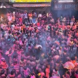 The 2014 Holi Festival | Hindu | Culture