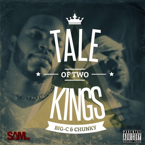 Big-C_Chunky_Tale_Of_Two_Kings-front-large